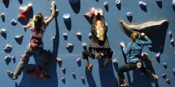 climbing sport to lose weight quickly