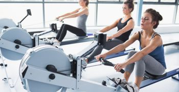 rower lose weight