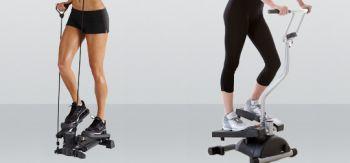 appareil de musculation pour perdre du ventre