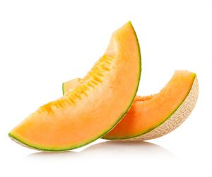 the melon to lose weight