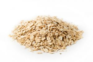 lose 10 kg in 2 months with oatmeal