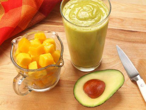 Smoothie pour maigrir : 25 recettes de smoothies minceur