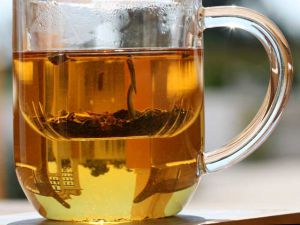 drink tea to lose weight