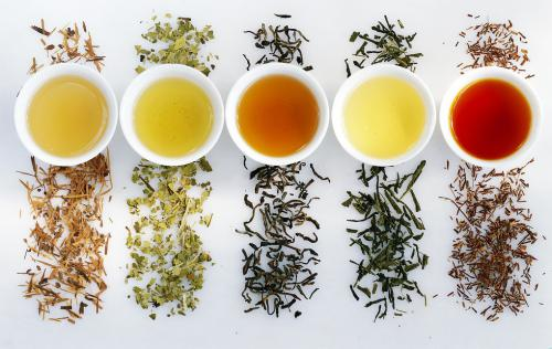 does tea make you lose weight