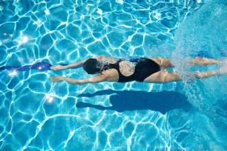 Quelle nage pour perdre du poids