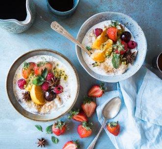 Quoi manger au petit déjeuner : le petit déjeuner IDÉAL