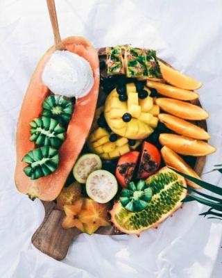 Quel aliment perdre du poids