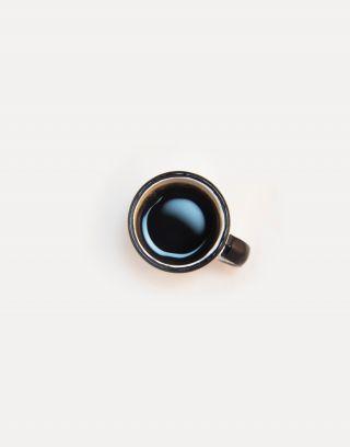 café a jeun le matin bon ou mauvais