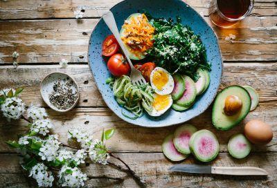 rebalancing food and sport