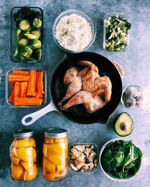 diet rebalancing diet